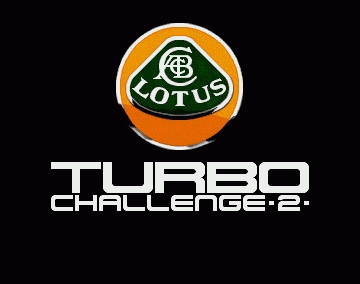 Lotus Turbo Challenge 2 - intro remix