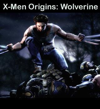 X-Men Origins: Wolverine (2009) - Wolverin VS. Eskadra helikopterów