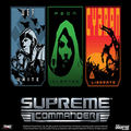 Supreme Commander - muzyka z gry (Risk relief and victory)