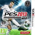 Pro Evolution Soccer 2013 (3DS) kody
