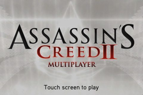 Assassin's Creed II na iPhone za darmo!