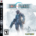 Lost Planet: Extreme Condition (PS3) kody
