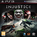 Injustice: Gods Among Us (PS3) kody