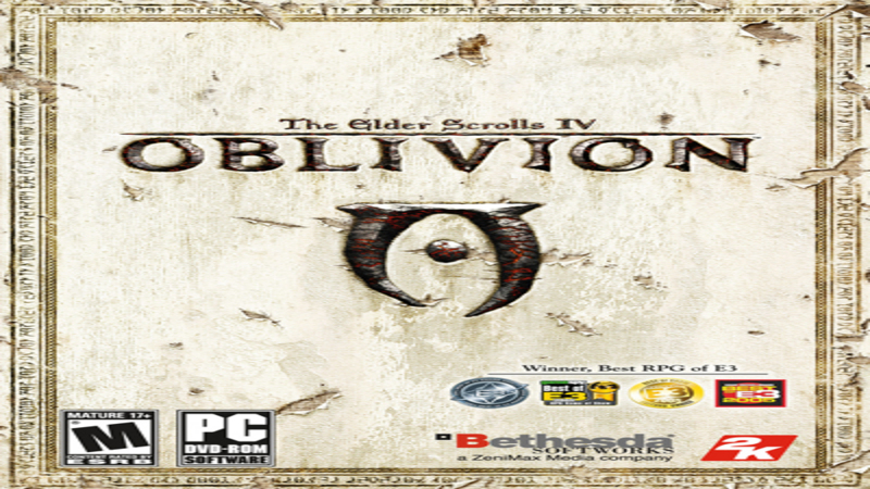The Elder Scrolls IV: Oblivion - English Patch 1.2.0416 (PC)