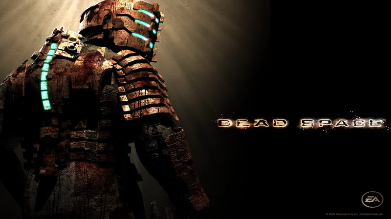 Kody do Dead Space (Xbox 360)
