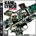 Kane & Lynch: Dead Men (PS3) kody