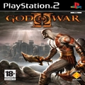 God of War II (PS2) kody