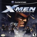 X-Men Legends (GameCube) kody