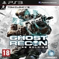Tom Clancy's Ghost Recon: Future Soldier (PS3) kody