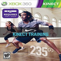 Nike+ Kinect Training (X360) kody
