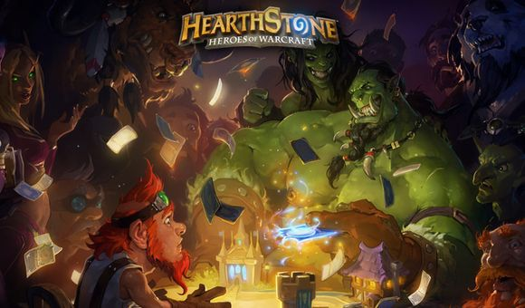 Hearthstone: Heroes of Warcraft - Gameplay