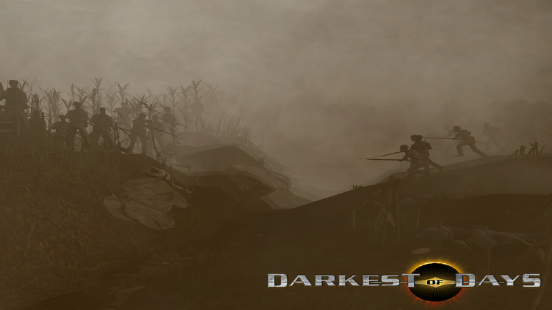 Kody do Darkest of Days (PC)