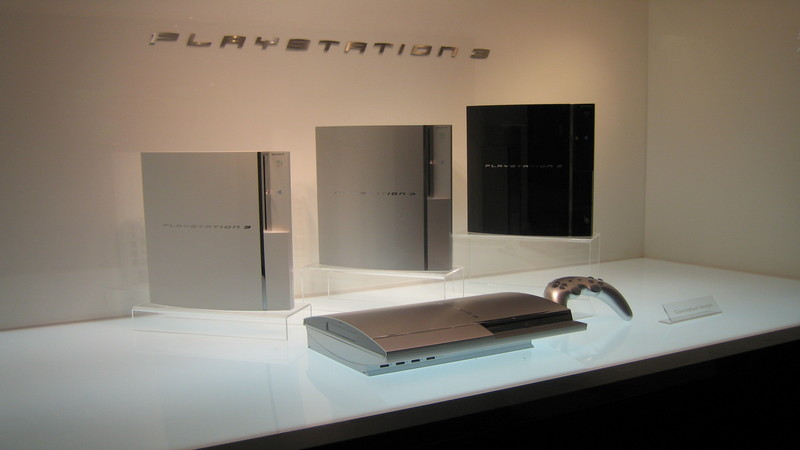 Nowa konsola od Sony czy tylko nowy kontroler?