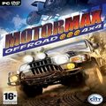 Motorm4x: Offroad Extreme - gameplay