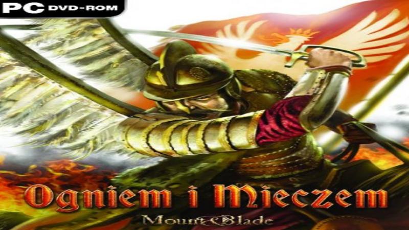 Mount & Blade: Ogniem i Mieczem (PC) - Patch 1.014