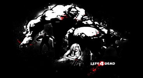 Left 4 Dead - Statystyki zarażonych