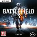 Battlefield 3 (PC) kody