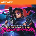 Far Cry 3: Blood Dragon (Xbox 360) kody