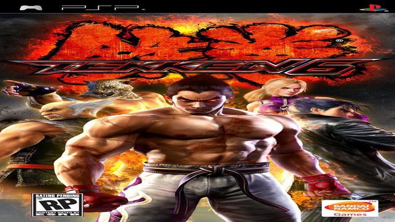 Dobra wiadomość dla fanów serii Tekken