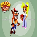 Kody do Crash Bash (PSX)