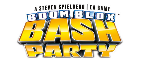 Boom Blox Bash Party - Trailer (Steven Spielberg)