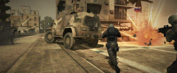 EA zapowiada Battlefield Play4Free