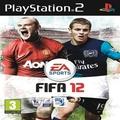 FIFA 12 (PS2) kody