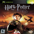Harry Potter and the Goblet of Fire (Xbox) kody
