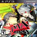 Persona 4 Arena (PS3) kody