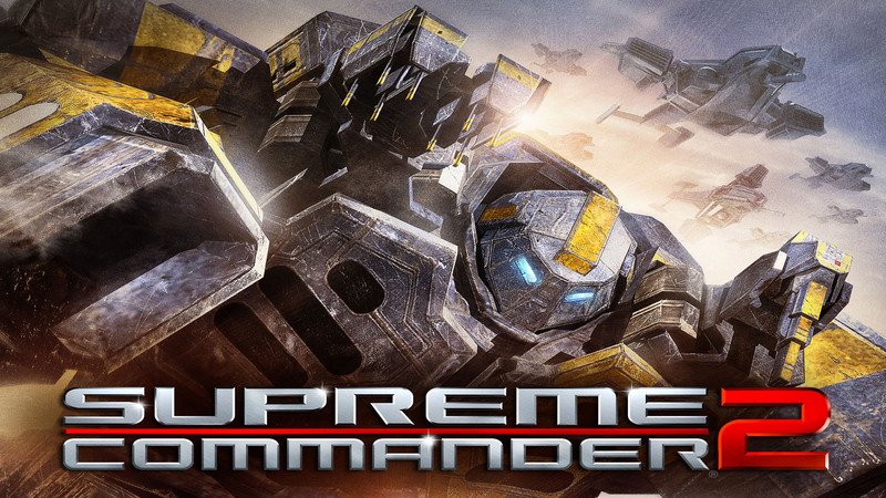 Kody do Supreme Commander 2 (PC)