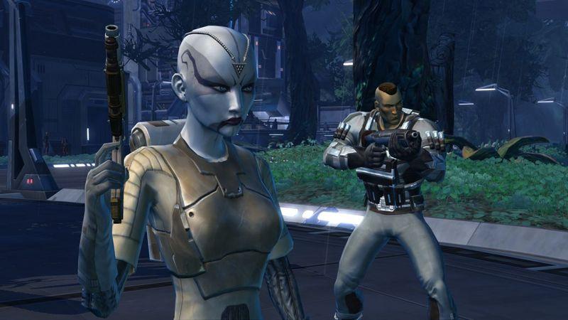 Ile kosztowało Star Wars: The Old Republic?