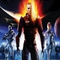 Mass Effect - Muzyka z napisów końcowych