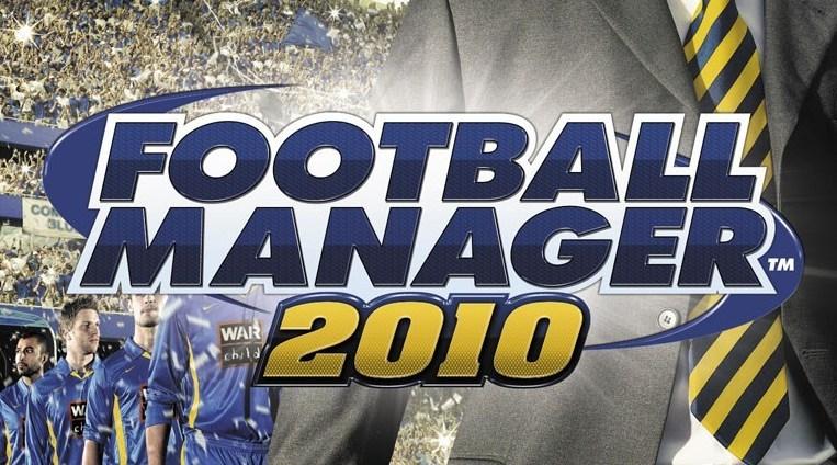 Znamy datę wydania Football Managera 2010!