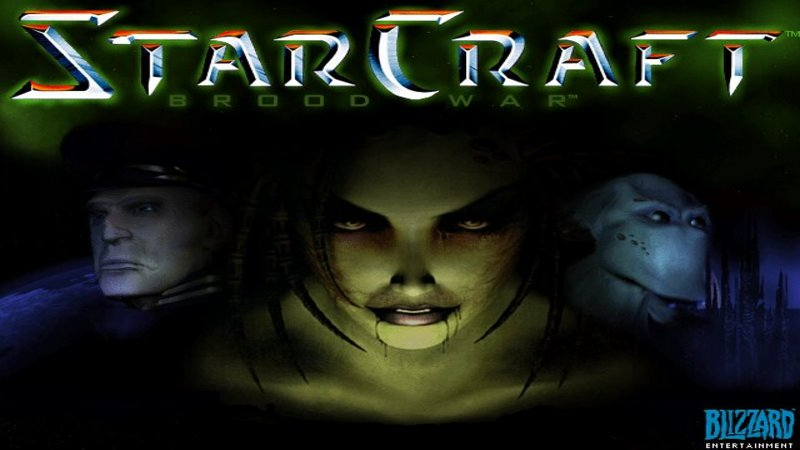 Kody do StarCraft: Brood War (PC)