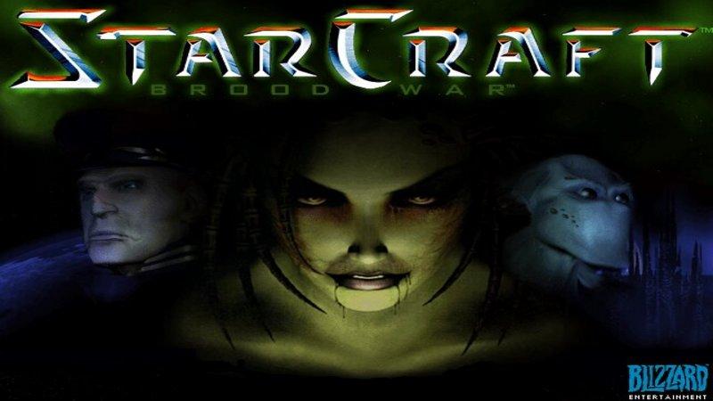 Kody do StarCraft: Brood War (PC)