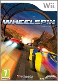 Wheelspin - gameplay (kompilacja)
