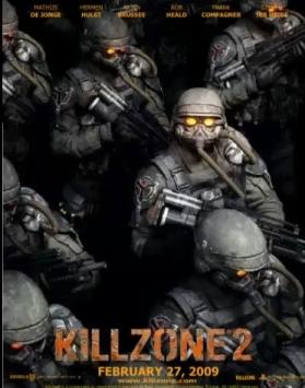 Killzone 2 - muzyka tytułowa