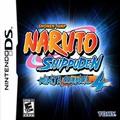 Naruto Shippuden: Ninja Council 4 (NitendoDS) kody