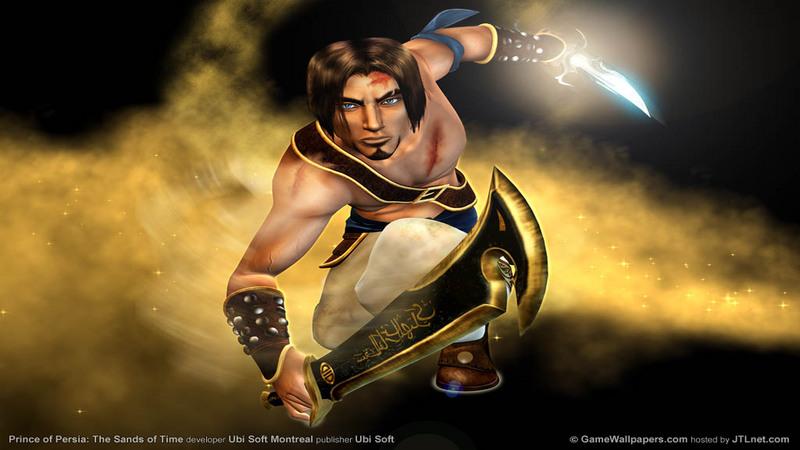 Prince of Persia - zwiastun filmu