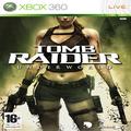 Tomb Raider: Underworld (Xbox 360) kody