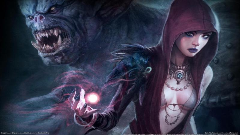 Dragon Age także w wersji przeglądakowej