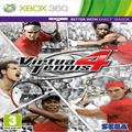 Virtua Tennis 4 (X360) kody