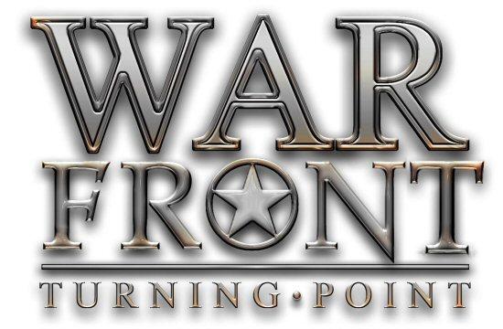 War Front: Punkt Zwrotny (PC; 2007) - Zwiastun (Dogfight)