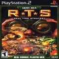 Army Men: RTS (PS2) kody