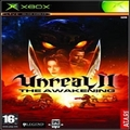 Unreal II: The Awakening (Xbox) kody