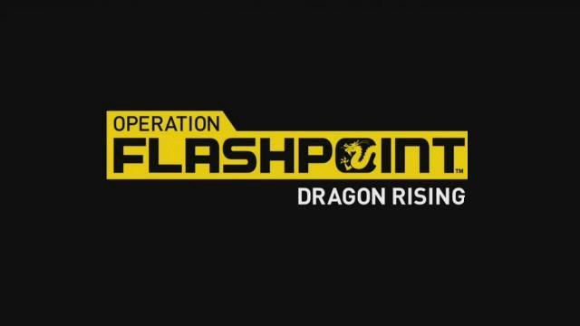 Operation Flashpoint 2 Dragon Rising - Skirmish DLC trailer