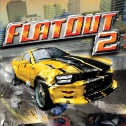 FlatOut 2 (PC) - Prezentacja gry (CD Projekt)