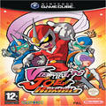 Viewtiful Joe: Red Hot Rumble (GameCube) kody