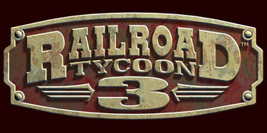 Railroad Tycoon 3 (PC; 2003) - Zwiastun