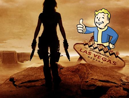 Niedługo premiera Fallout: New Vegas!